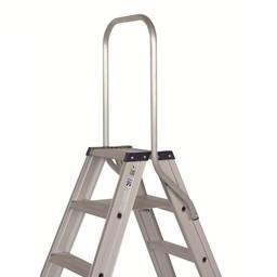 Das Ladders Das Ladders garde-corps fixe pour escabeau double