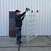 EuroScaffold Kamersteiger breed 135x190 werkhoogte 4 m