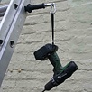 Ladderlimb ladderhaak