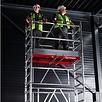 Altrex Altrex MiTOWER Plus werkhoogte 6 m