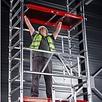 Altrex Altrex MiTOWER Plus werkhoogte 8 m