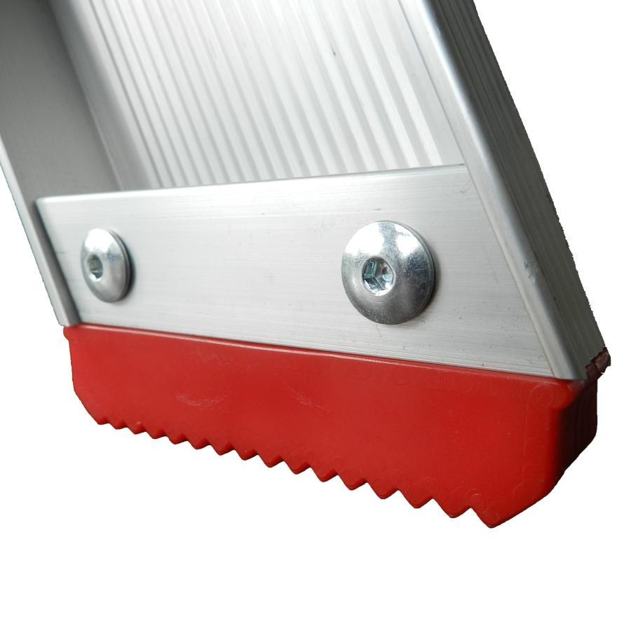 Little Jumbo Little Jumbo SuperPRO Stufen-Doppelleiter 2x8 Sprossen