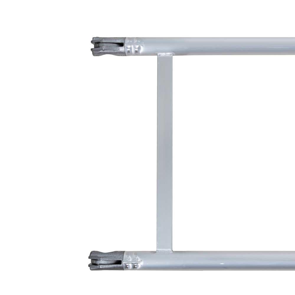 Rollgerüst Doppel-Horizontalstrebe 305 cm