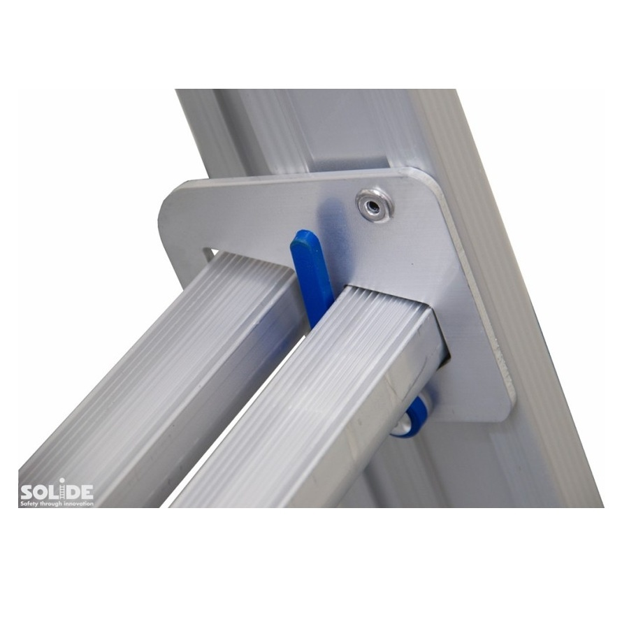 Solide Solide omvormbare ladder 3x6 sporten