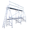ASC Malergerüst 1,35 x 5,0 x 5,0 m Arbeitshöhe