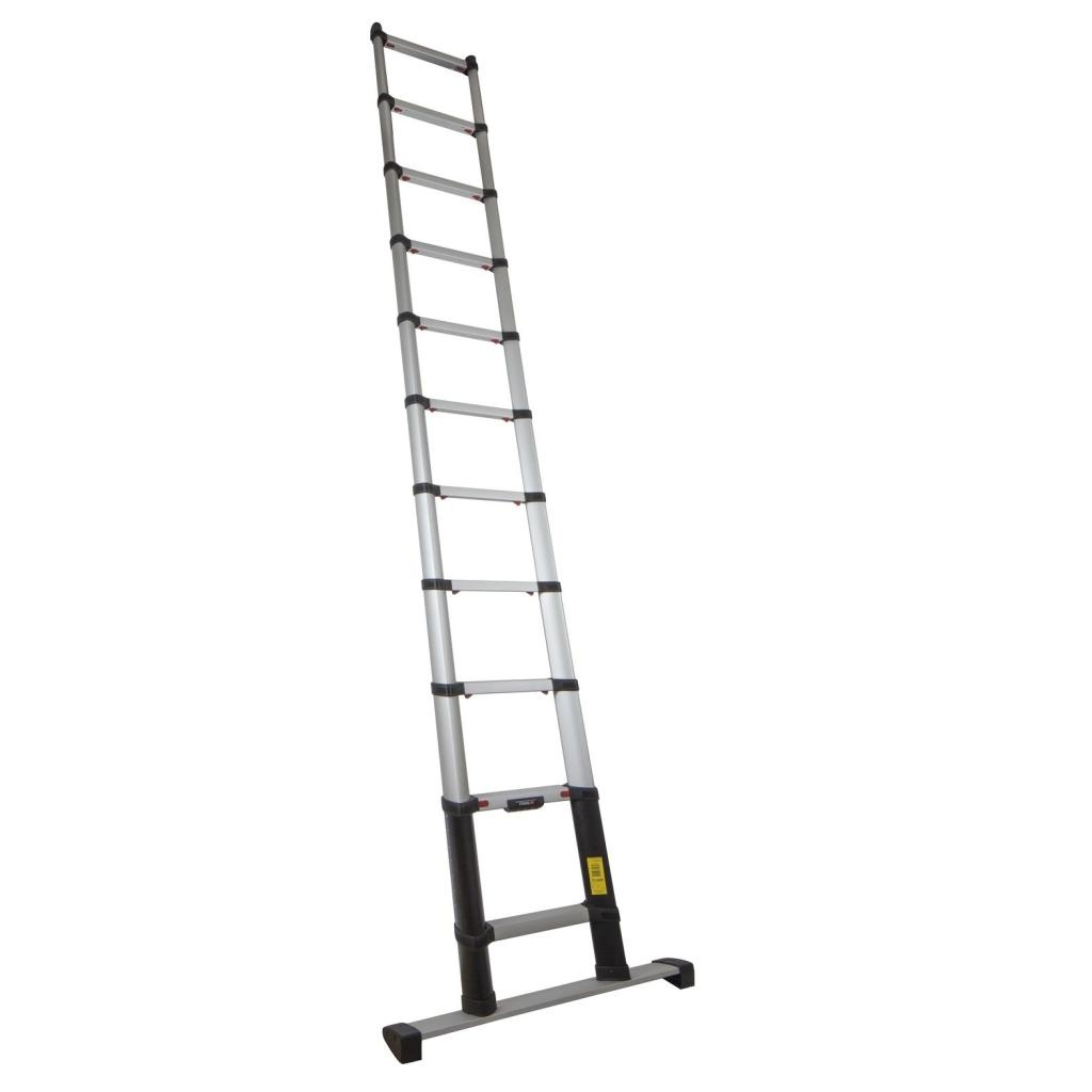 Telesteps Telesteps Prime Line ladder 3,5 m met stabilisatiebalk