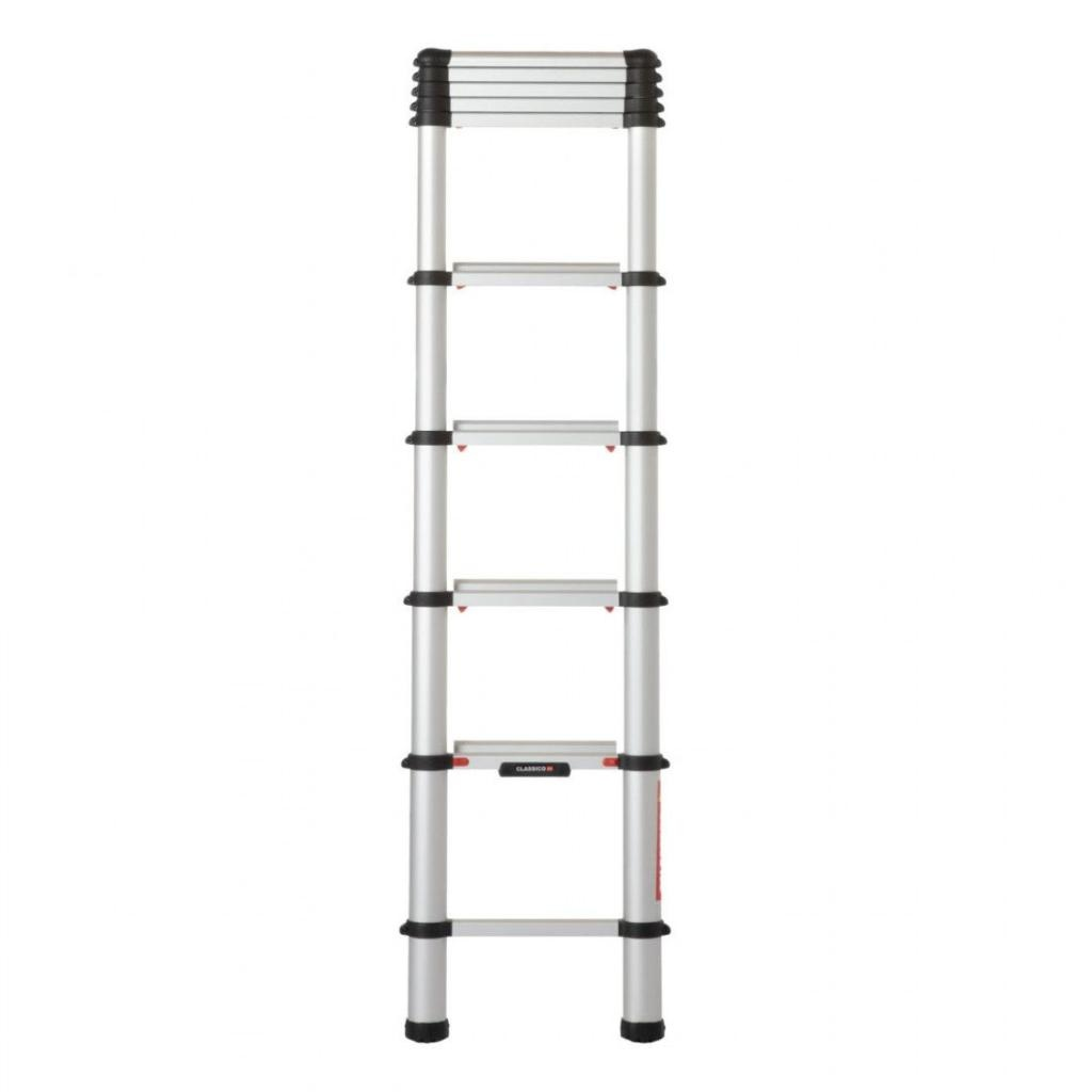 Telesteps Telesteps Classico Line telescopische ladder 3,0 m