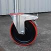Rollgerüst 75-250 x 12,2 m Arbeitshöhe