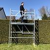 ASC Tuinsteiger A-Line werkhoogte 3,85 m