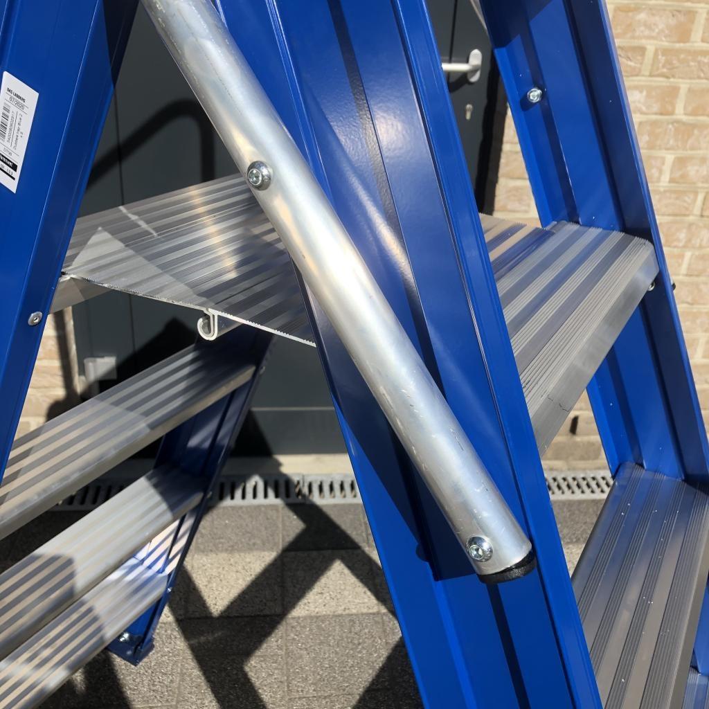 Das Ladders Das Ladders Fester Bügel für Stufen-Doppelleiter