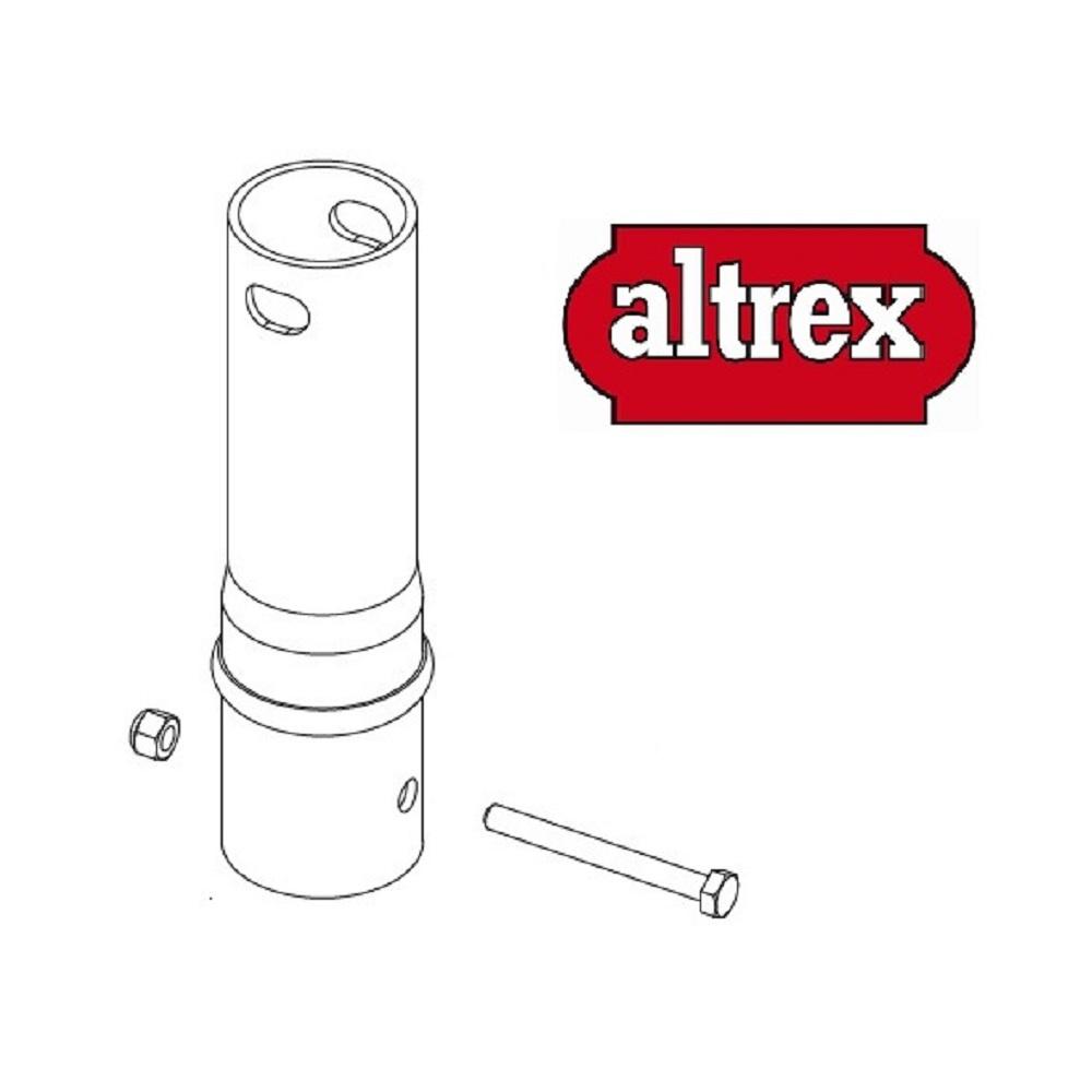 Altrex Altrex RS4 kraagbuizenset (4 stuks)