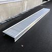 ASC Aluminium loopbrug 3 m
