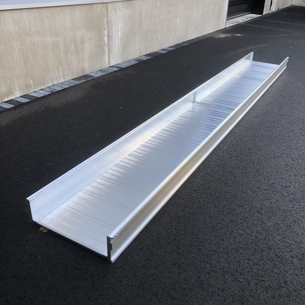 ASC Alu-Steg 300 Länge 3 m