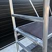 A-Line kamersteiger werkhoogte 3,00 m