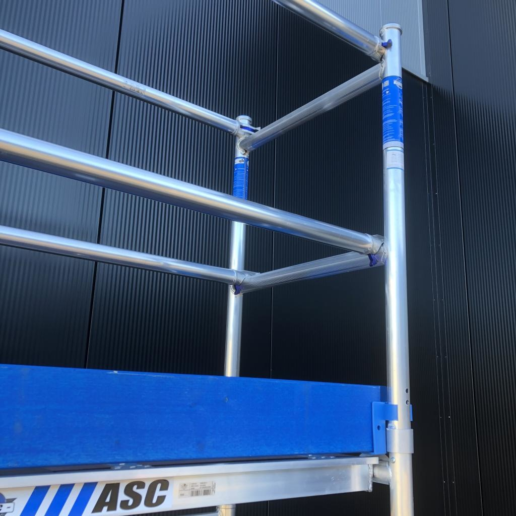 A-line kamersteiger werkhoogte 3,80 m