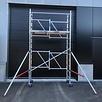 A-line kamersteiger werkhoogte 4,75 m + 2 stabilisatoren
