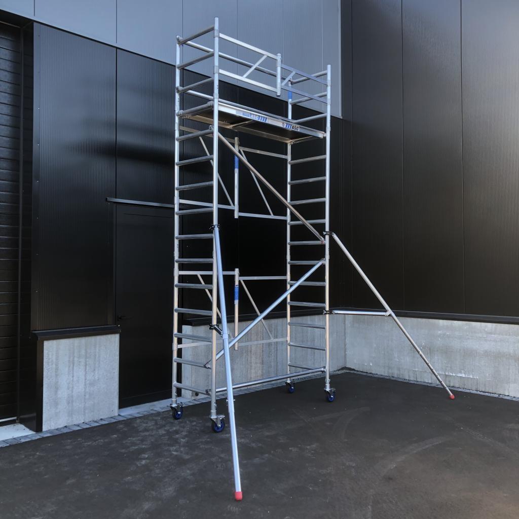 A-line kamersteiger werkhoogte 5,50 m
