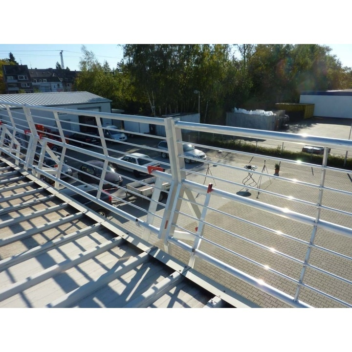 Roof Safety Systems RSS valbeveiliging 18 meter