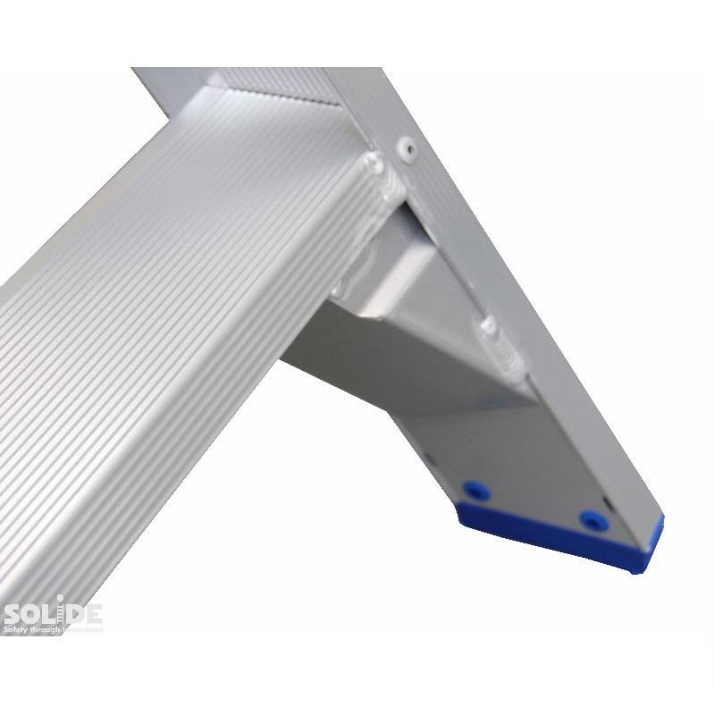 Solide Solide voegtrap met 4 treden VT4