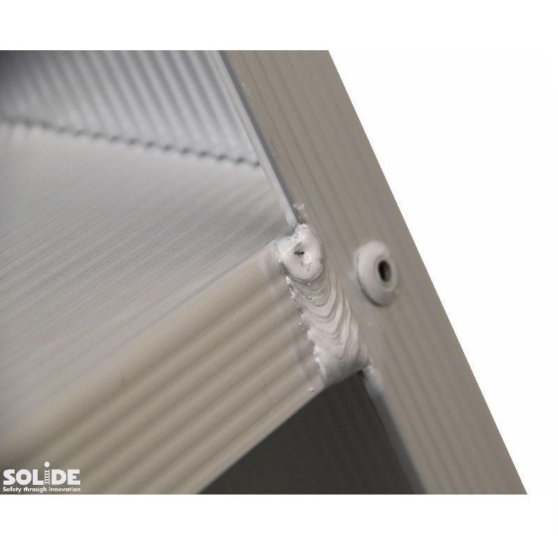 Solide Solide voegtrap met 5 treden VT5