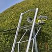 Henchman driepootladder 240 cm met 3 verstelbare poten