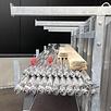 Rolsteiger 1,35 x 2,50 x 8 m + steigeraanhanger