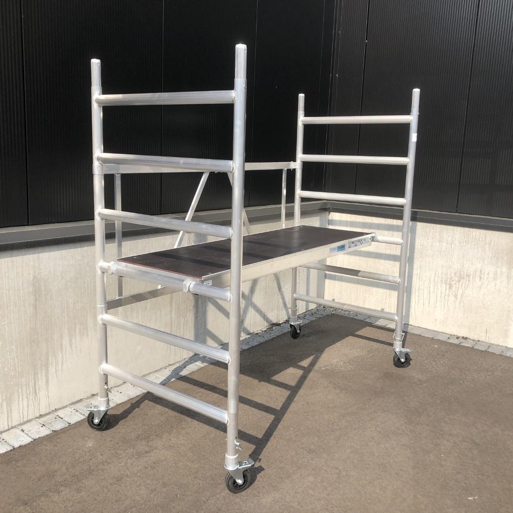 EuroScaffold Kamersteiger 90x190 werkhoogte 3 m