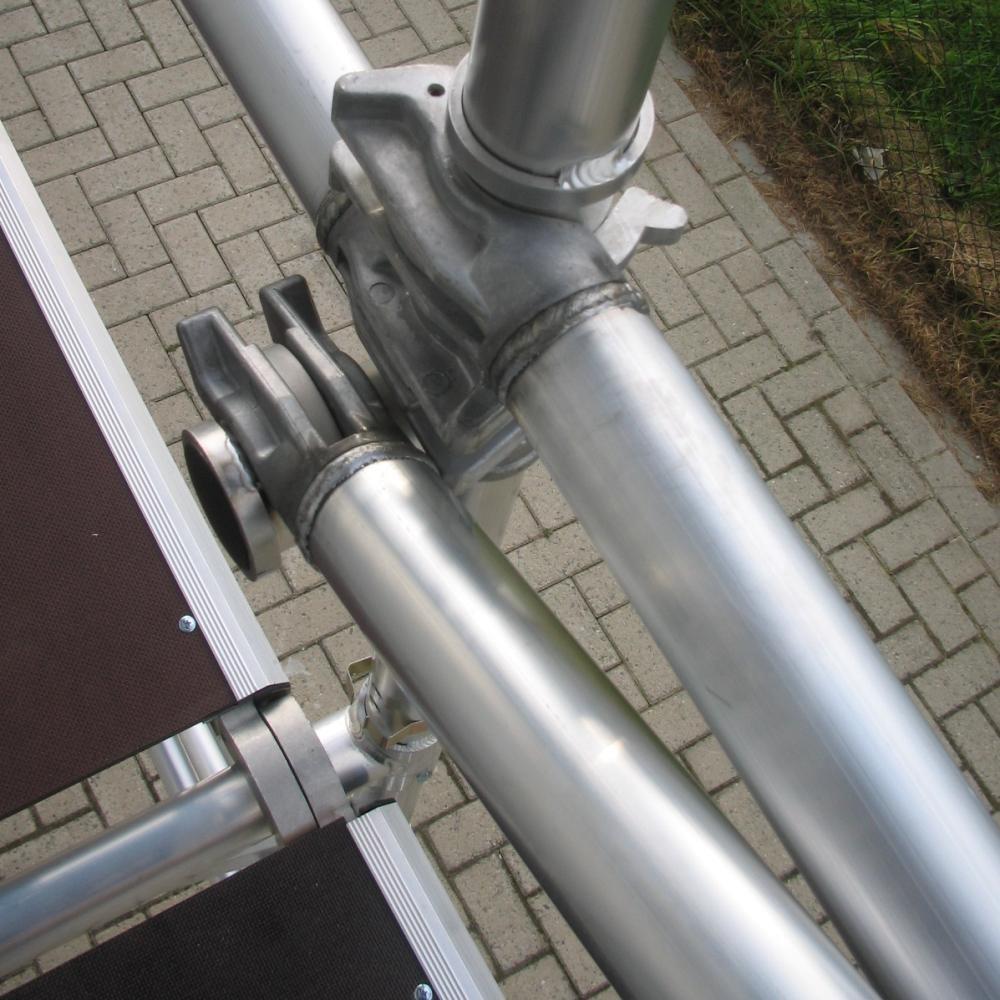 ASC Gevelsteiger 75 cm - 5 m x 6 m