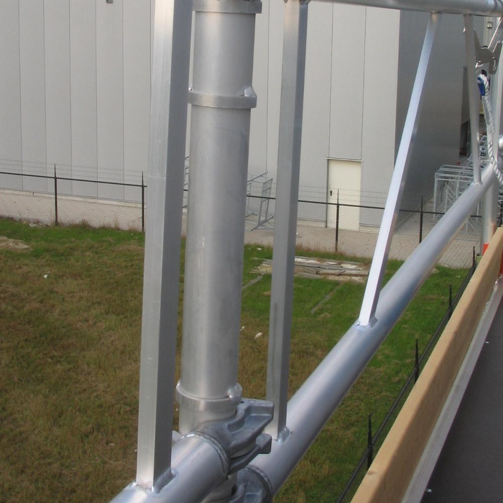 ASC Gevelsteiger 75 cm - 5 m x 10 m