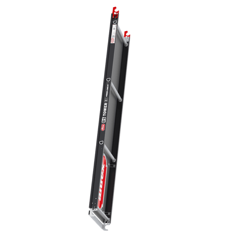 Altrex Altrex RS 5 rolstelling platform 185
