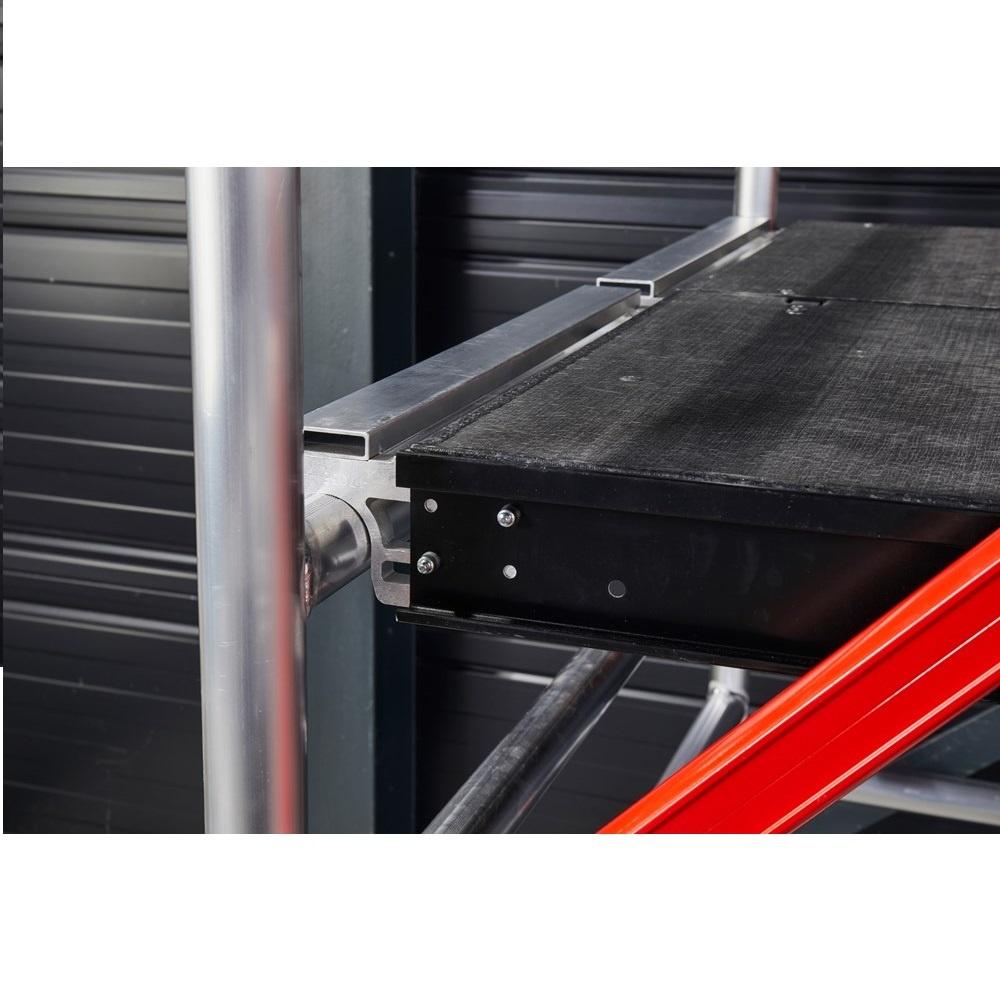 Altrex Altrex RS5 rolsteiger platform 245 fiber-deck