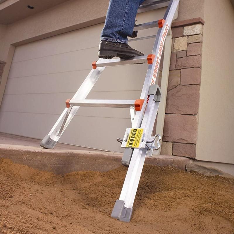 Little Giant Little Giant ladder boomverlenging verlengpoot