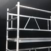 EuroScaffold Kamersteiger Euroscaffold werkhoogte 3,80 m