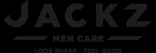 JACKZ is de specialist in verzorgingsproducten voor echte mannen.