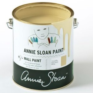 Annie Sloan Wallpaint, Versailles: 2,5l - 100ml