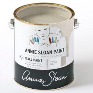 Annie Sloan Wallpaint, Paris Grey: 2,5l - 100ml