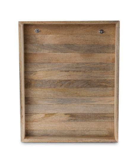 vt wonen houten frame  38,5 x 50 cm