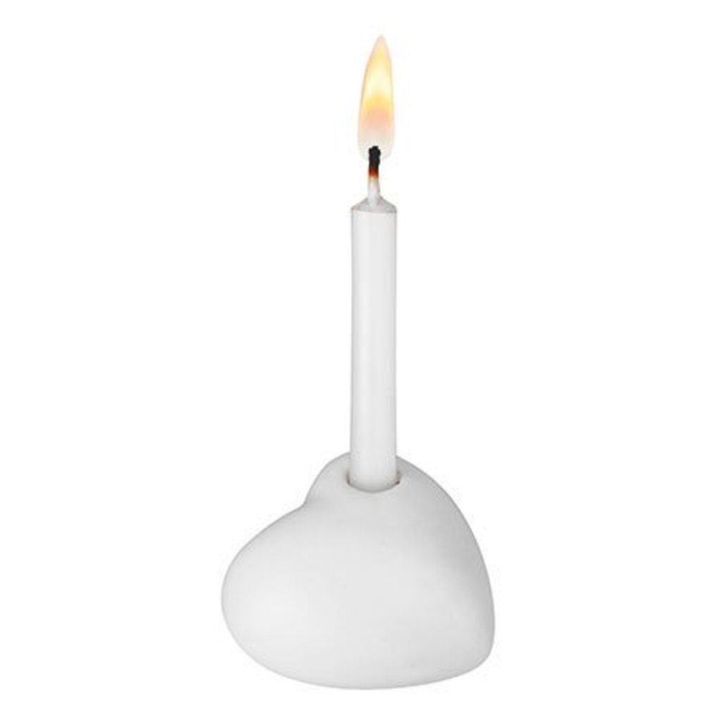 Räder Wish Candle, Heart