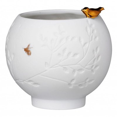 Räder Bird Bowl , Porcelain Story