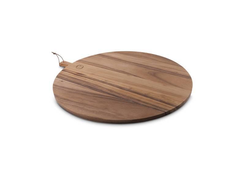 vt wonen Wooden Tray Acacia Wood 60 cm