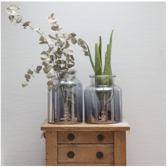 Glass Vase M