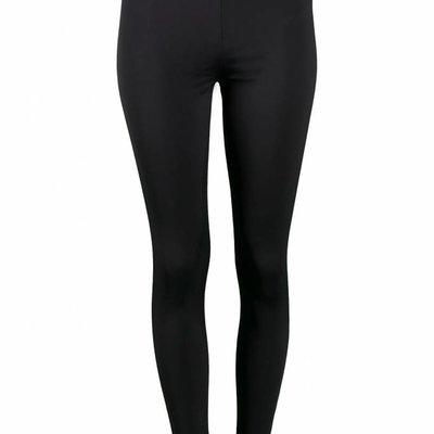 Zusss gladde legging zwart