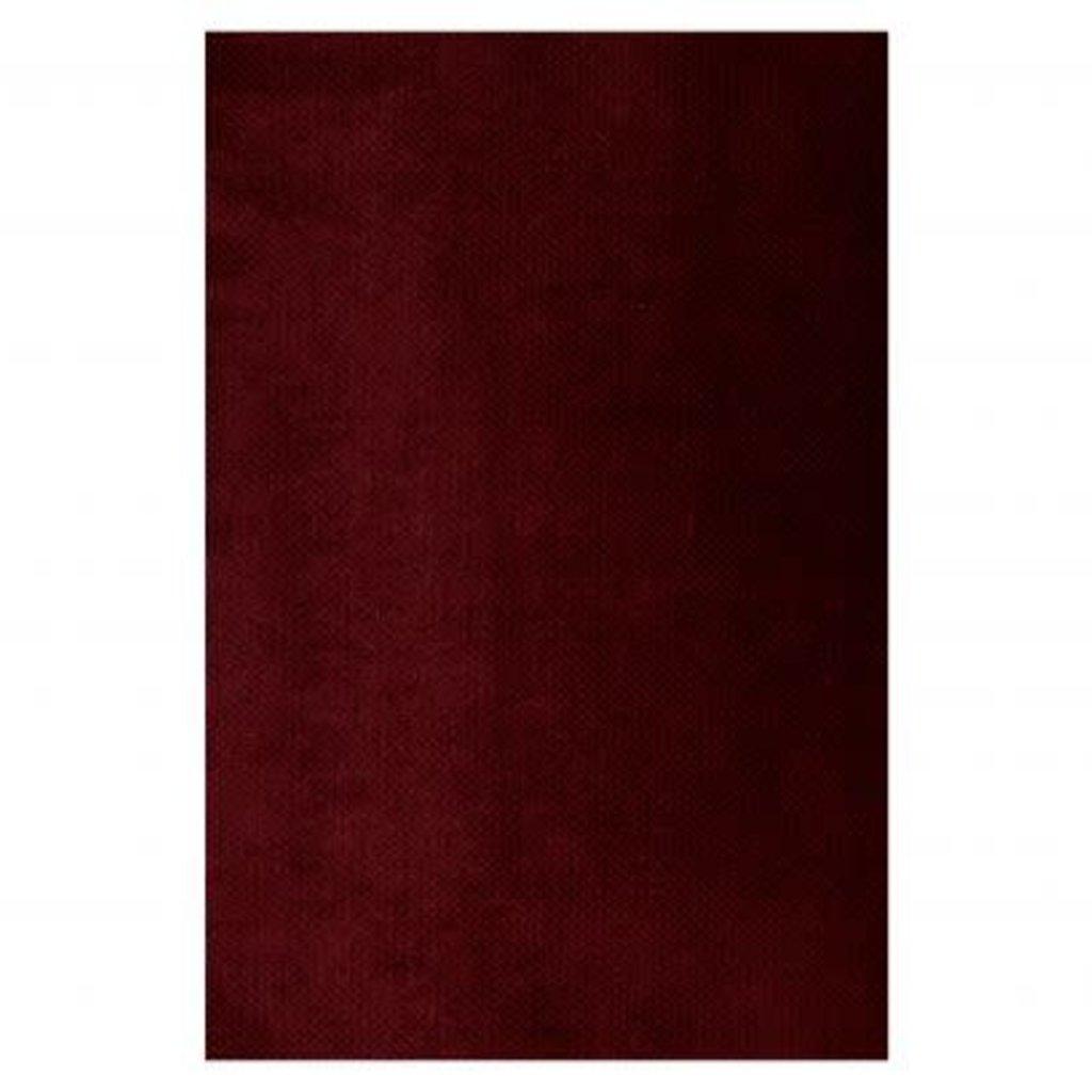 BePureHome Rodeo Bank 2,5-zits Velvet Red
