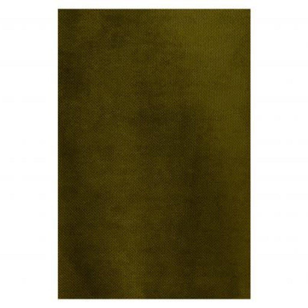 BePureHome Rodeo Bank 3-zits Velvet Olive