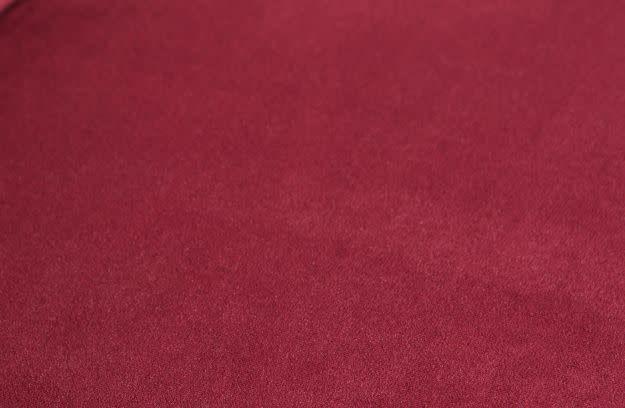 BePureHome Rodeo Bank 3-zits Velvet Red