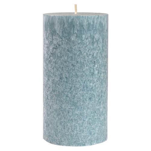 My Flame Kaars Pacific blue