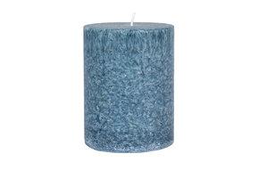 Kaars Faded blue