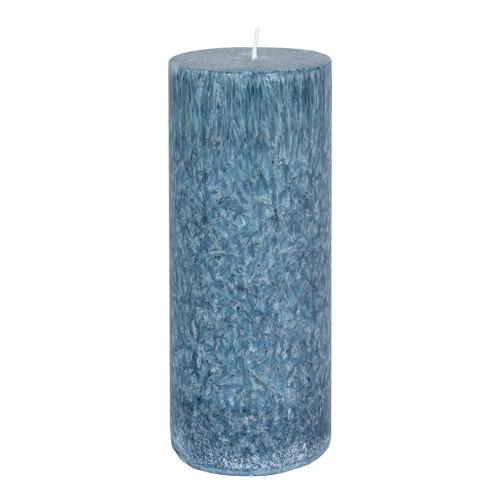 My Flame Kaars Faded blue