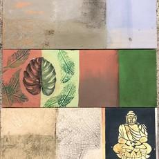 Annie Sloan Cursus: Alle verftechnieken Annie Sloan, masterclass