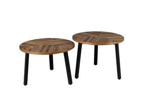 Coffee Table Mundu - set v. 2